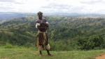 Zulu performer and the Valley of 1,000 hills in Durban (Day 11-14)